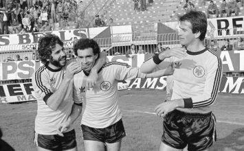 Ποδόσφαιρο και Πολιτική στράτευση (ωδή στον Χρήστο Αρδίζογλου). Του Γαβρίλη Λαμπάτου
