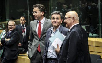 «Κλείδωσε η συμφωνία» ισχυρίζονται κυβερνητικοί παράγοντες