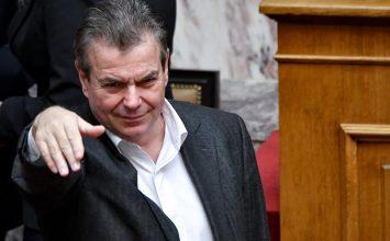 """Fak News"": Ο Πετρόπουλος έπαθε… Πολάκη"