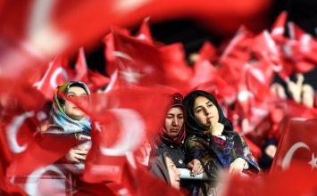 Τουρκία: Λείπει «πρωτοφανής» αριθμός ψήφοδελτίων