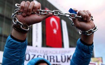 Συμβούλιο της Ευρώπης: Υπό επιτήρηση η Τουρκία για τα ανθρώπινα δικαιώματα