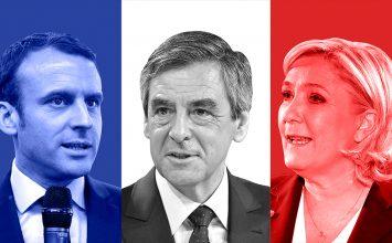 Προεδρικές εκλογές στη Γαλλία: Ποιος θα ευνοηθεί από το χτύπημα στο Παρίσι;