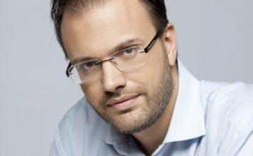 Θεοχαρόπουλος: «Σήμερα έχουμε το τεχνητό success story του Τσίπρα» (Βίντεο)