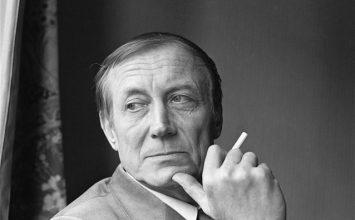 Πέθανε ο Ρώσος ποιητής Γεβγκένι Γεφτουσένκο