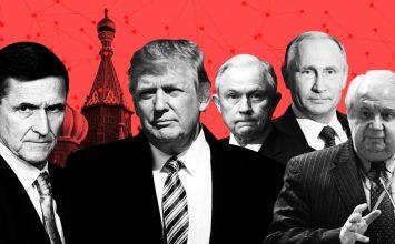 Νέες αποκαλύψεις «καίνε» τον Τράμπ – Τουλάχιστον 18 επαφές με Ρώσους