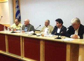 Έλληνες Σοσιαλιστές και Ευρωπαϊκή Σοσιαλδημοκρατία: Τι ειπώθηκε στη εκδήλωση του Πολιτικού Εργαστηρίου
