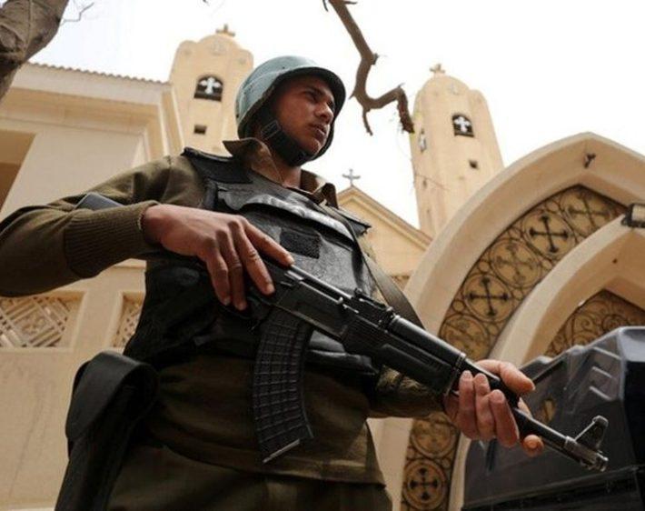 Επίθεση ενόπλων κατά χριστιανών: 26 νεκροί σε νέα αιματηρή επίθεση στην Αίγυπτο