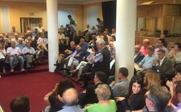 Πολιτικό Εργαστήριο: Τι ειπώθηκε στη εκδήλωση «Σοσιαλισμός και Φιλελευθερισμός»