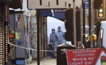 Νέος τρόμος στο Λονδίνο: Επίθεση με βαν κατά Μουσουλμάνων (Βίντεο)