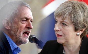 Προς εκλογικό θρίλερ στην Μεγάλη Βρετανία: Μόλις μια ποσοστιαία μονάδα η διαφορά Τόρις – Εργατικών