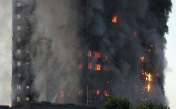 Λονδίνο: 79 οι νεκροί στον Πύργο Grenfell