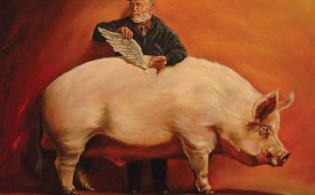 Τα γουρούνια του πεπρωμένου. Του Φερνάντο Πεσσόα