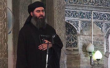 ISIS: «Ο ηγέτης μας Αλ Μπαγκντάντι είναι νεκρός»