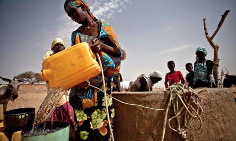Εν έτει 2017: Χωρίς πρόσβαση σε νερό 2,1 δισ. άνθρωποι