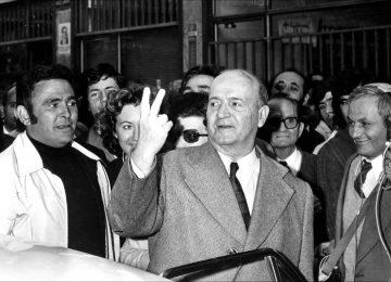 Ηλίας Ηλιού, ο διανοούμενος ηγέτης της Αριστεράς (Βίντεο- Αφιέρωμα)