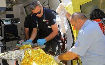 Σεισμός στην Κω: Στους 12 οι τραυματίες που νοσηλεύονται – Στην δημοσιότητα τα ονόματα των θυμάτων