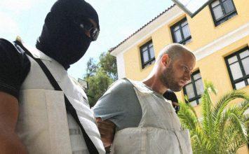 Αθώος ο Τάσος Θεοφίλου μετά από πέντε χρόνια φυλάκισης